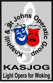 Knaphill & St. Johns Operatic Group